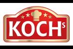 Logo Koch