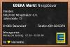 Logo Edeka Neugebauer
