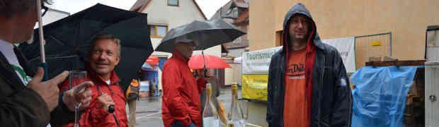 Baiersdorfer Krenmarkt am 18.09.